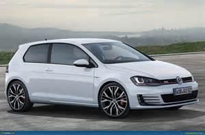 Vw Mk4 Interior Parts Ausmotive Com 187 Volkswagen Golf Vii Gti Revealed