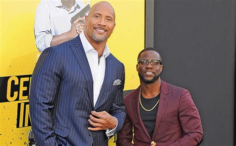 kevin hart and dwayne johnson central intelligence dwayne johnson kevin hart