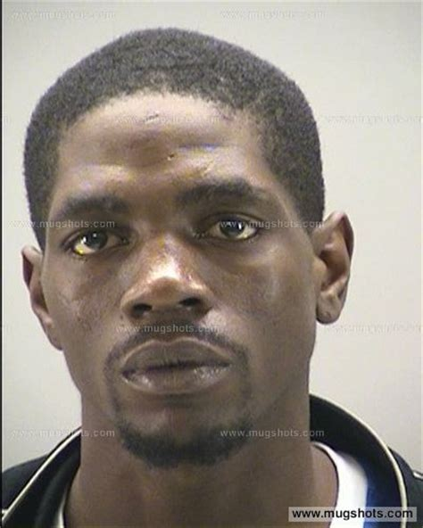 Dorian Johnson Criminal Record Dorian Dwight Johnson Mugshot Dorian Dwight Johnson Arrest Clark County Oh
