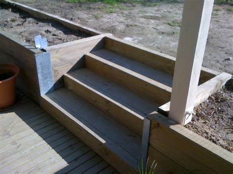 Pine Sleepers Retaining Wall by Treated Pine Sleepers In Melbourne To Build Your Retaining