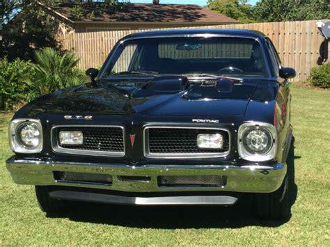 1974 Pontiac Gto For Sale by 1974 Pontiac Gto Tribute