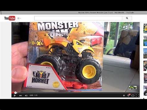 nitro hornet truck review nitro hornet jam truck wheels
