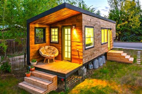 amazing tiny houses 8 amazing tiny homes you can buy or build for under