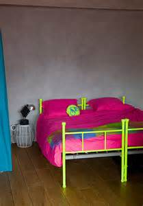 neon paint colors for bedrooms color inspiration pink amp neon yellow