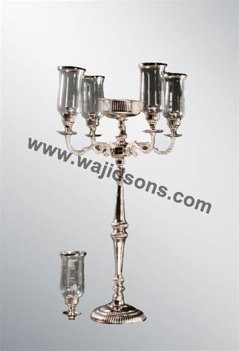 candelabros vidrio por mayor hechos a mano caliente venta hurac 225 n vidrio candelabros y