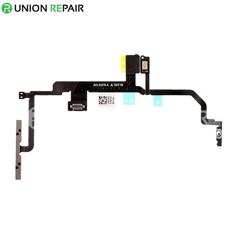 replacement  iphone   powervolume button flex cable