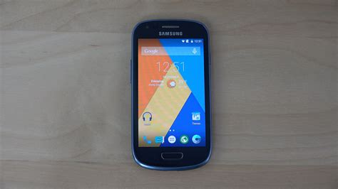 android mini samsung galaxy s3 mini gets android 7 1 2 nougat via novafusion rom android community