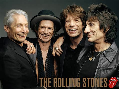 Rolling Stones Band Musik my corner the rolling stones