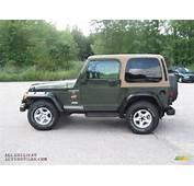 Jeep Wrangler Sahara 4x4
