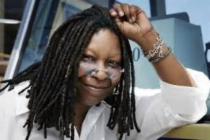 pictures of hair locks with thick hair whoopi goldberg dreadlocks black hair style