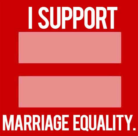 8 Reasons To Support Marriage by Marriageequality