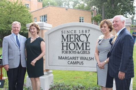mercy home for boys renames its park cus