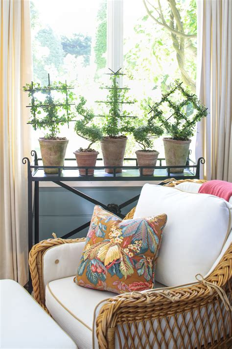 Window Sill Garden Inspiration Leading Interior Designer Moss Discusses Garden Inspirations By