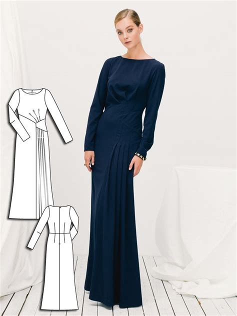 Maxi Remple the 25 best sleeve maxi ideas on