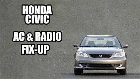 reset honda civic radio radio navicode honda radio code for honda accord