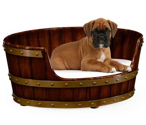 Luxury Dog Bed Medium Size 28 Swanky Interiors