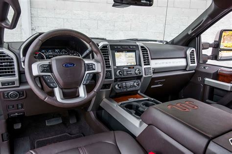 ford   super duty king ranch review long term