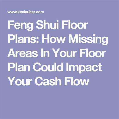 feng shui floor plans how missing areas in your floor 4533 best images about feng shui on pinterest feng shui