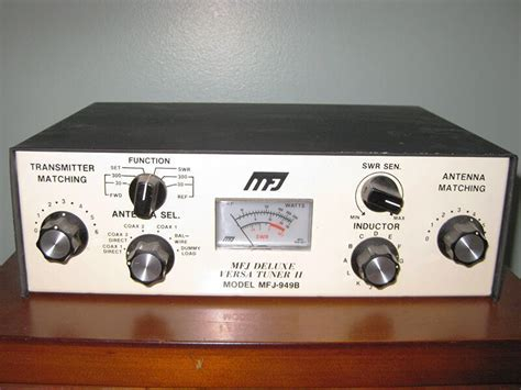 how to use an antenna tuner ebay