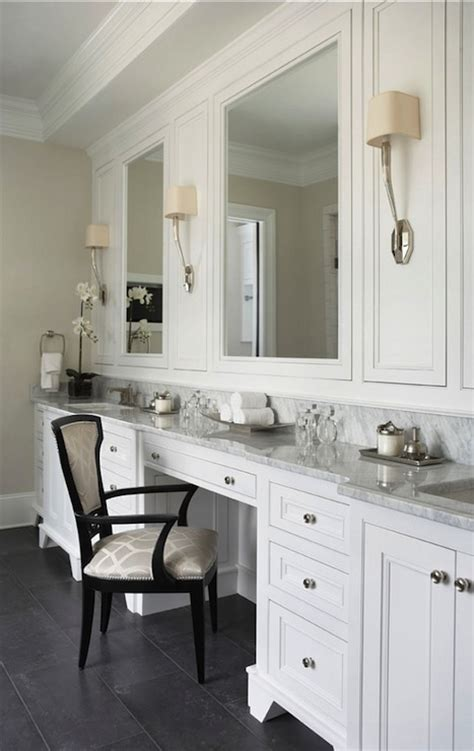 bathroom vanity with seating area bathroom vanity with seating area 1 view more bathrooms