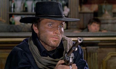 film cowboy franco nero henry s western round up django unchains tarantino