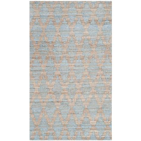 cape cod rugs safavieh cape cod grey 3 ft x 5 ft area rug cap820d 3 the home depot