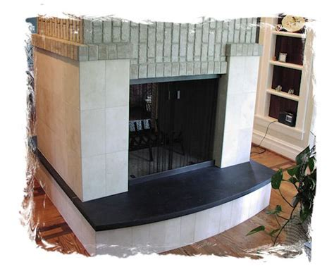 Hanging Fireplace Screen by Hanging Screen 1 Northshore Fireplacenorthshore Fireplace