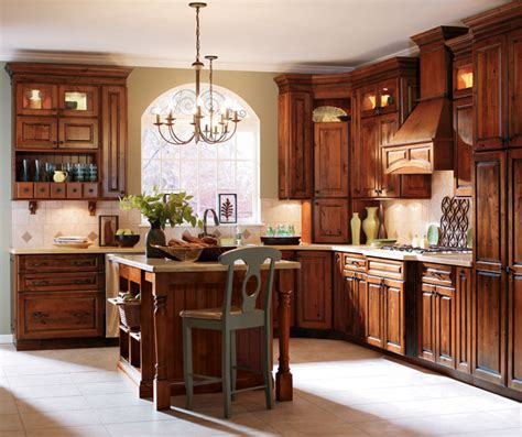 alder wood cabinets kitchen alder kitchen cabinets masterbrand