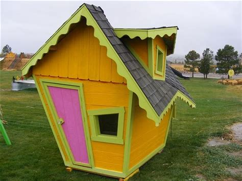 jambaree co uk crooked house enchanted creations 33 best playhouses images on pinterest play houses