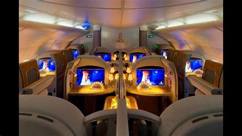 emirates london to dubai emirates a380 first class london to dubai youtube