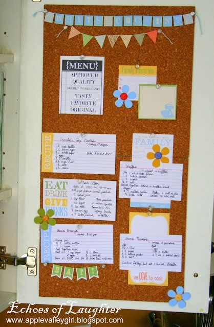 Kitchen Bulletin Board Ideas by 1000 Ideas About Inside Kitchen Cabinets On Pinterest