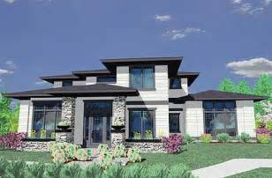 prairie style house plan 85014ms 2nd floor master suite cad available contemporary corner