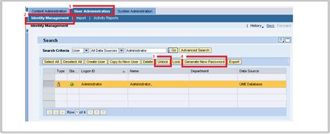password reset tool in sap sap java administrator password change sap basis tuts