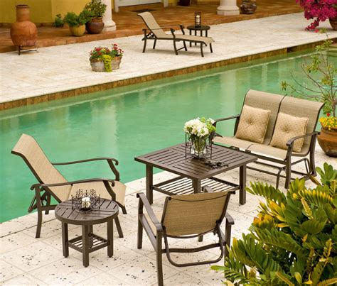 cast aluminum patio furniture brands patio aluminum patio furniture clearance cast aluminum