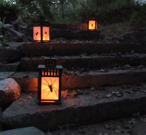 best outdoor luminaries diy luminaries and lanterns for