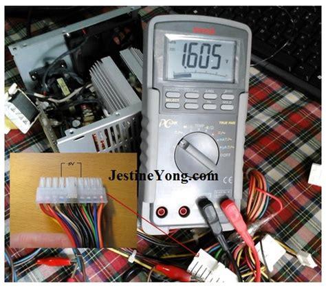 Multimeter Digital Sanwa Pc510 recognize this multimeter page 1