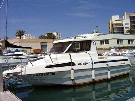 650 cabin fish 650 cabin fish en marina benicarl 243 bateaux 224 moteur
