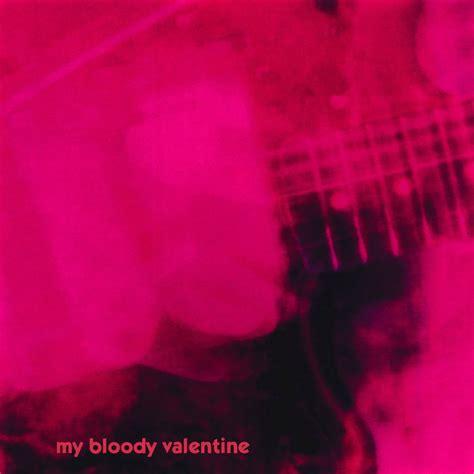 bloody loveless remastered 2cd 2007