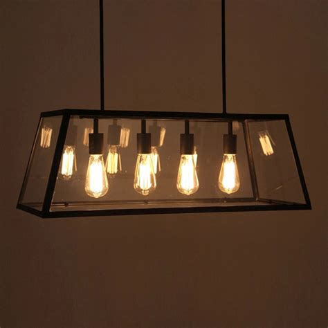 vintage style pendant lights aliexpress com buy black vintage industrial pendant