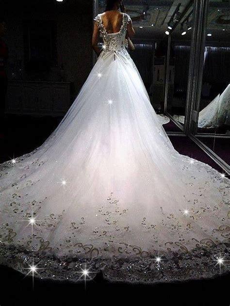 fairy tale wedding dress bo mariage