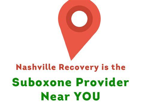 Detox Doctor Near Me by Suboxone Clinic Nashville 615 431 3701 Start For 200