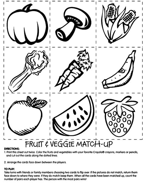 coloring pages vegetables preschoolers fruit coloring pages for preschoolers az coloring pages