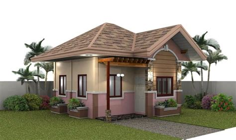 Exterior Home Design Small House Small House Exterior Look And Interior Design Ideas