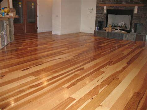 hardwood flooring vermont custom carpentry