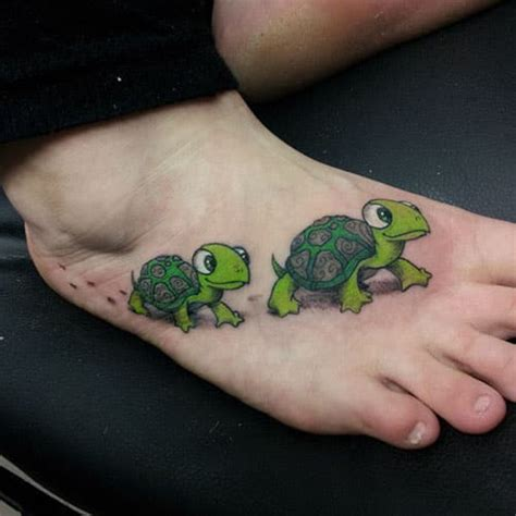 turtle tattoos meaning unique turtle tattoos and what they symbolize inkdoneright