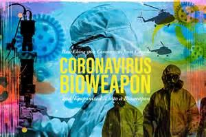 coronavirus bio weapon update unique hiv  signatures