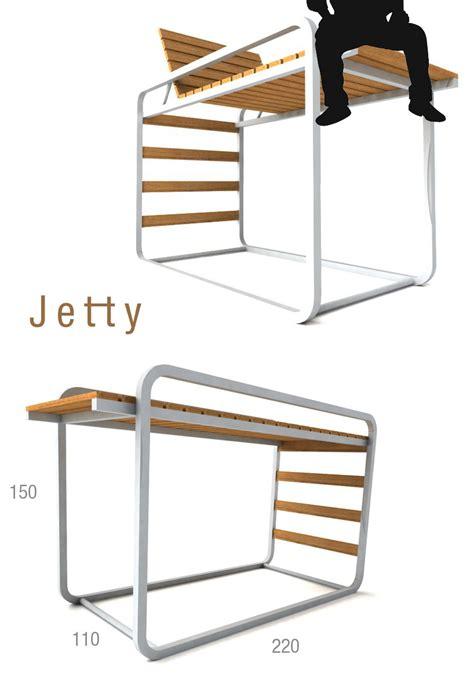 jetty design criteria jetty designboom com