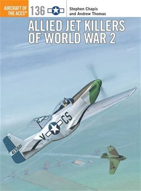 cheapest copy of allied jet killers of world war 2