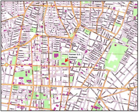 teran map tehran city map search engine at search
