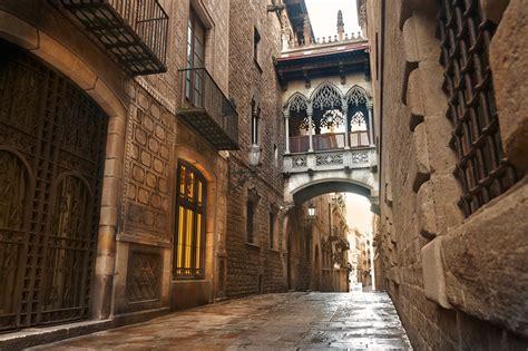 barcelona quarters cheap barri gotic apartments